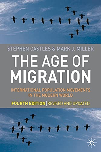 9780230517844: The Age of Migration: International Population Movements in the Modern World