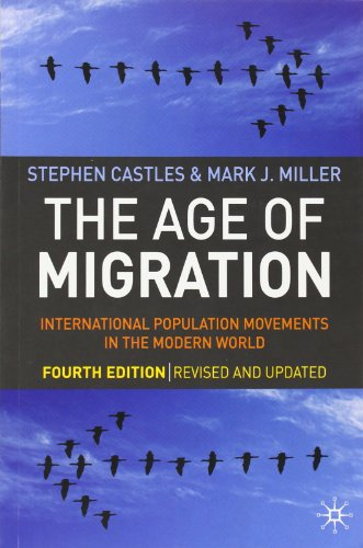 9780230517851: The Age of Migration: International Population Movements in the Modern World: 0