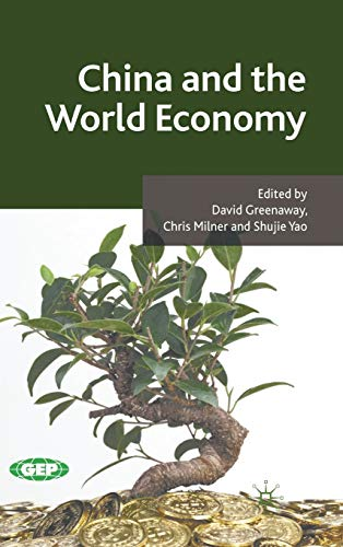 9780230521520: China and the World Economy