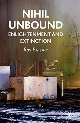 9780230522053: Nihil Unbound: Enlightenment and Extinction