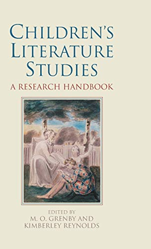 9780230525535: Children's Literature Studies: A Research Handbook