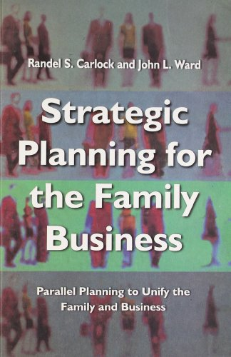 9780230525672: Strategic Planning For The Family Business