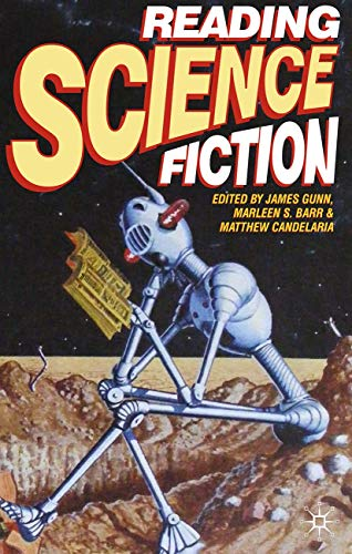 9780230527188: Reading Science Fiction