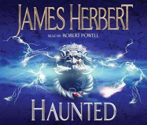 9780230528505: Haunted