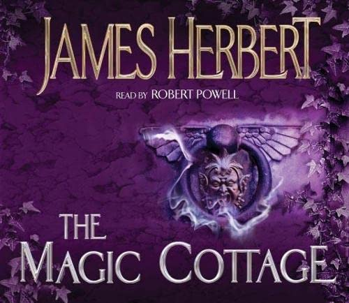 The Magic Cottage (0230528511) by James Herbert