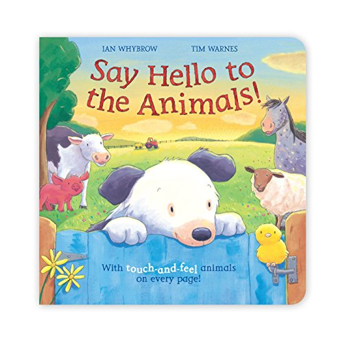 9780230528598: Say Hello to the Animals