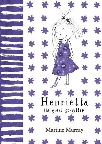 9780230528840: Henrietta: The Great Go-getter