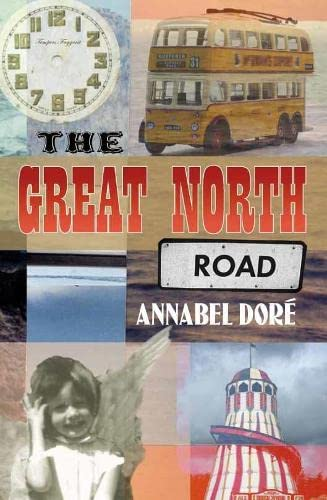 9780230528895: The Great North Road