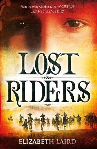 9780230528956: Lost Riders