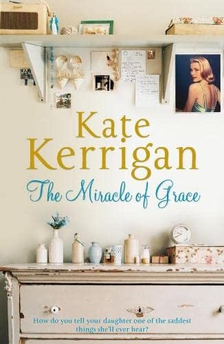 9780230529021: The Miracle Of Grace