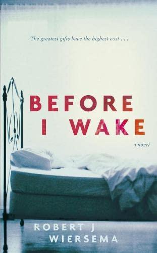 9780230529083: Before I Wake