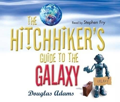 9780230529151: The Hitchhiker's Guide to the Galaxy