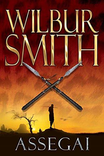 Assegai: Smith, Wilbur