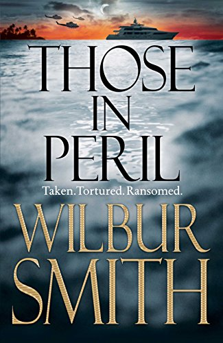 9780230529267: Those in Peril (Hector Cross)