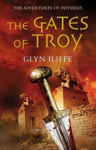 9780230529298: The Gates of Troy (Adventures of Odysseus)