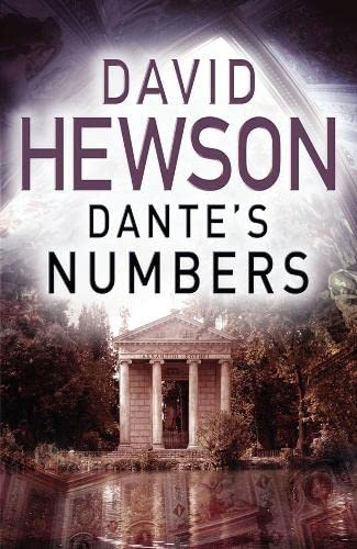 9780230529359: Dante's Numbers