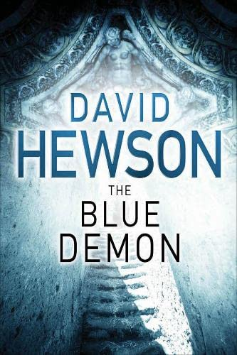 The Blue Demon: Hewson, David