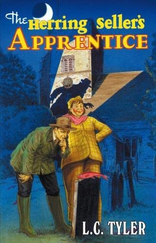 9780230529656: The Herring Seller's Apprentice: A Gripping Tale of Murder, Deceit and Chocolate