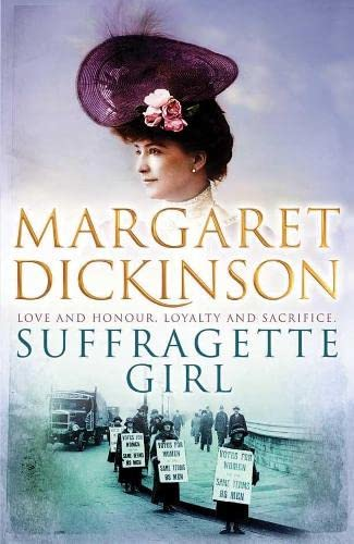 9780230530058: Suffragette Girl