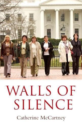 9780230530263: Walls of Silence