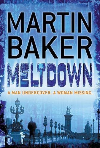 Meltdown: Martin Baker