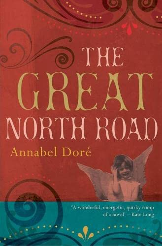 9780230531277: The Great North Road