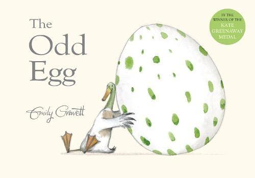 9780230531352: The Odd Egg