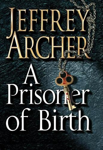 9780230531420: A Prisoner of Birth