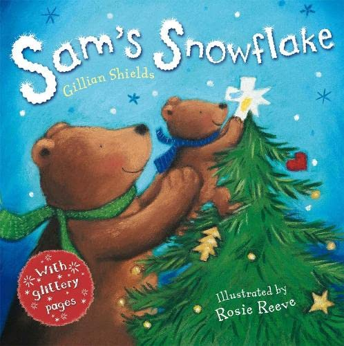 9780230531789: Sam's Snowflake