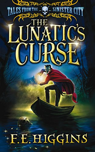 9780230532328: The Lunatic's Curse