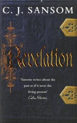 9780230532342: Revelation (The Shardlake Series)
