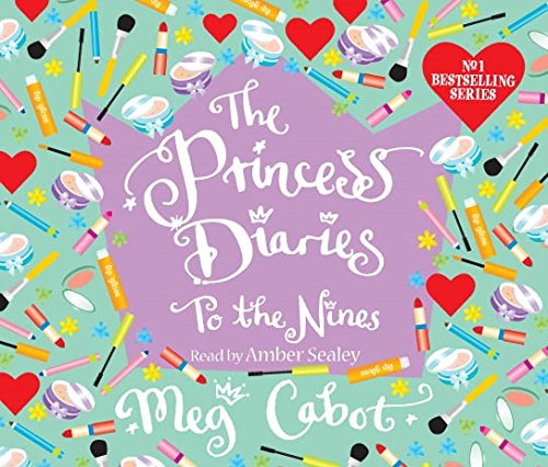 9780230532502: The Princess Diaries: To The Nines