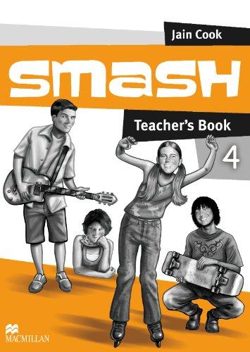 9780230533301: Smash 4 : Teacher's Book
