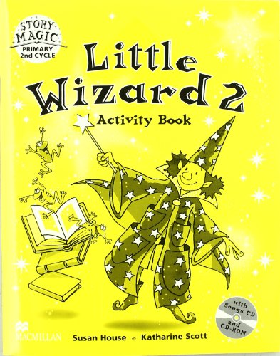 9780230533387: LITTLE WIZARD 2 Act Pack