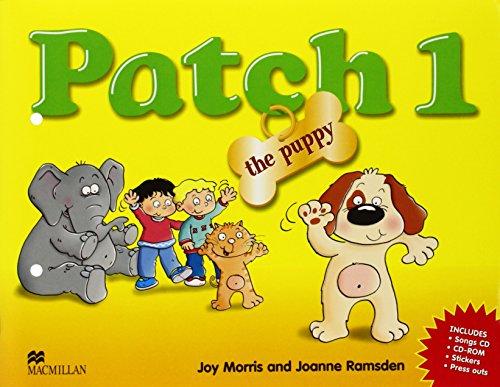 9780230533530: PATCH 1 Pb Pack
