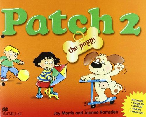 9780230533547: PATCH 2 Pb Pack