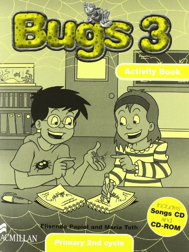 9780230533608: BUGS 3 Act Pack