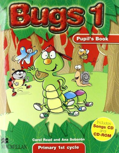 9780230533677: BUGS 1 Pb Pack (new C)