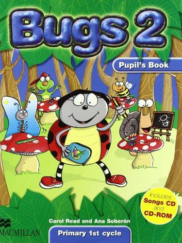 9780230533684: BUGS 2 Pb Pack (new C)