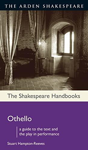9780230535664: Othello (The Shakespeare Handbooks)