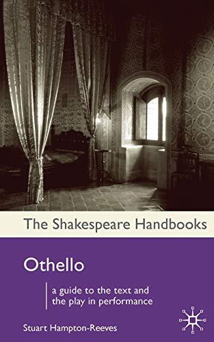 9780230535671: Othello (The Shakespeare Handbooks)