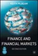 9780230536661: Finance And Financial Markets, 2/ed