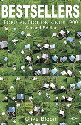9780230536890: Bestsellers: Popular Fiction since 1900