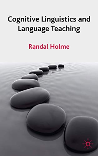 9780230537392: Cognitive Linguistics and Language Teaching
