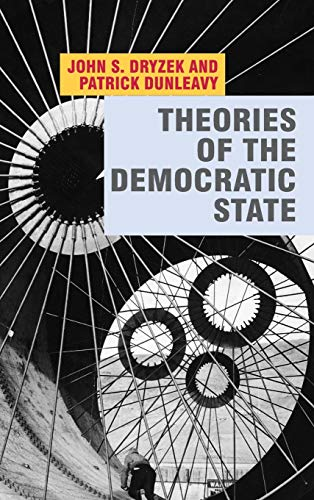 9780230542860: Theories of the Democratic State