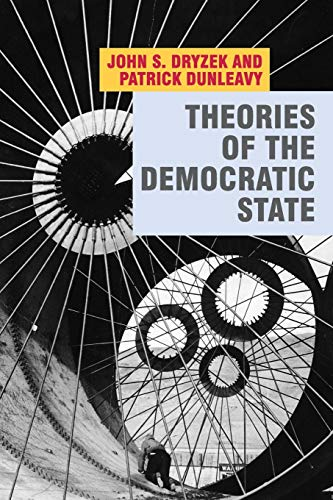 9780230542877: Theories of the Democratic State