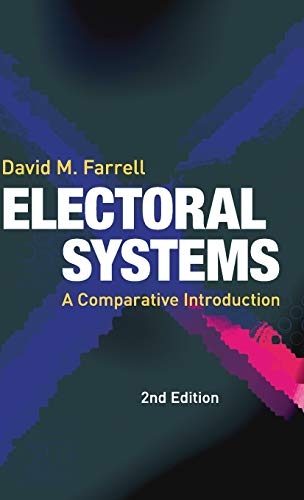 9780230546783: Electoral Systems: A Comparative Introduction