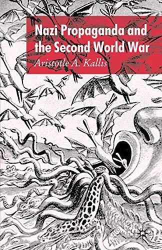 9780230546813: Nazi Propaganda and the Second World War