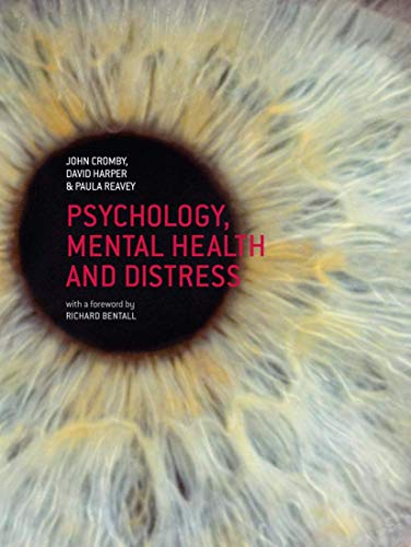 9780230549562: Psychology, Mental Health and Distress