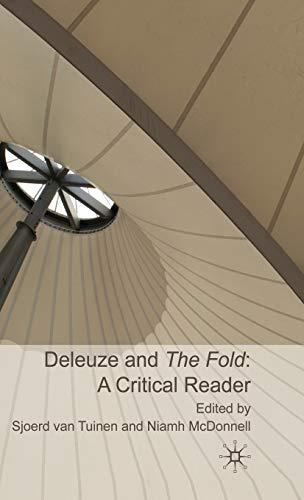 9780230552876: Deleuze and the Fold: A Critical Reader